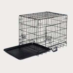 Wire Pet Cages Item No.:06-0117