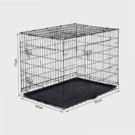Wire Pet Cages Item No.:06-0119