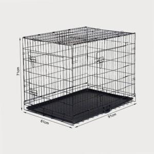 Wire Pet Cages Item No.:06-0119