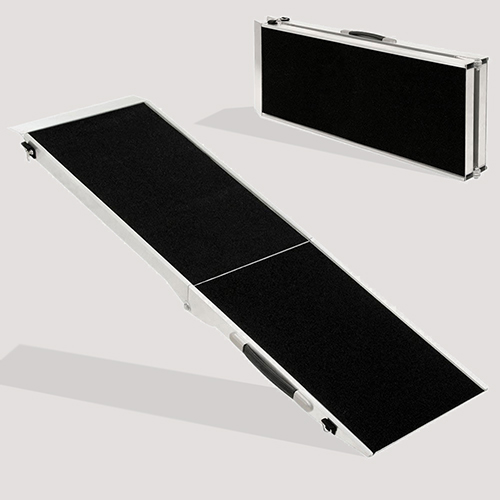 Pet Ramp Pet Telescoping Steps & Dog Stairs For Car 122cm 06-0779
