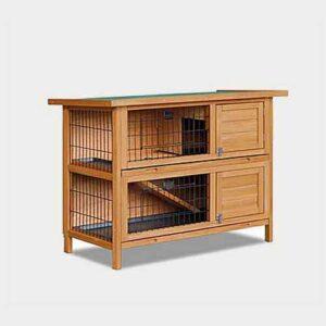 Rabbit Cage 06-0788