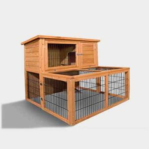 Rabbit Cage 06-0793
