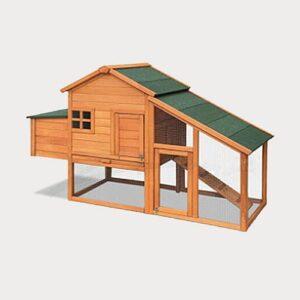 Chicken coop 06-0795