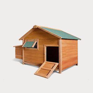 chicken coop 06-0796