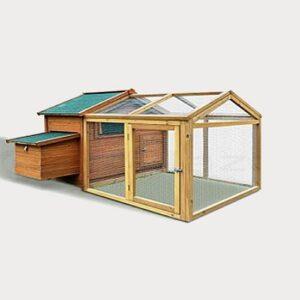 Chicken coop 06-0797