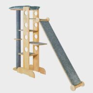 Pet Cat Furniture, Wall Mounted Cat Tree 06-0192