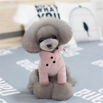Sexy Dog Clothes: Hot High Quality Pure Cotton 06-0207