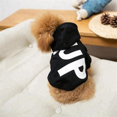 Pet Dog Hoodie: High Quality Customized Pure Cotton 06-0466