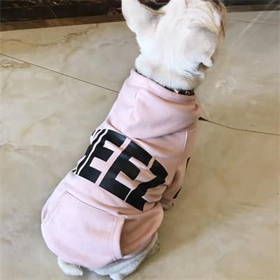 Dog Hoodie Sweater: New Pet T-shirt Clothes For Dog 06-0480