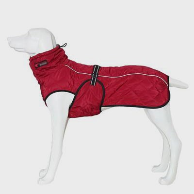 Windproof Pet Jackets: Warm Dog Clothes Outdoor 06-0985