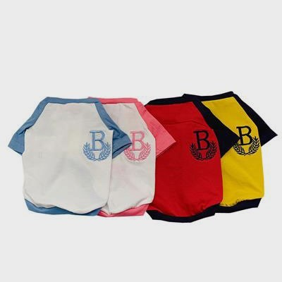 Wholesale Dog Clothes: Cotton Dog and Owner Clothes 06-1130