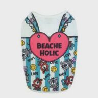 Puppy Clothes Vest 06-1230