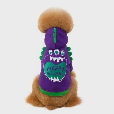 Wholesale Creative Halloween Pet Clothes Funny Dog Clothes 06-1255