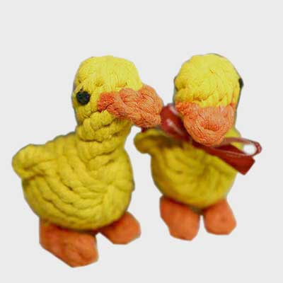 Custom Dog Toy: Low Price Pet Toy Duck Dog Toy 06-0629