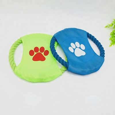 Pet Toy: Design Cotton Rope Chew Toys For Dog Toy	06-0659