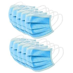 medical three-layer disposable mask 06-1440