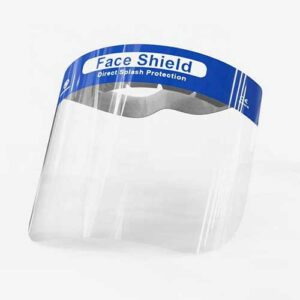 Isolation protective mask anti-epidemic Anti-virus cover 06-1454