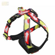 Custom dog harness | Pet factory custom | GMTPET