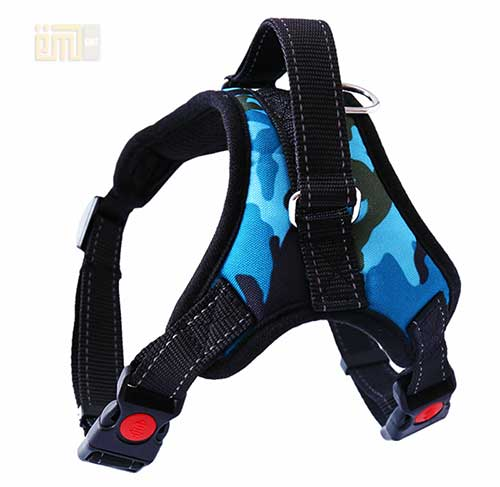 Dog Harness: Collar & Pet Harness Factory GMTPET Factory wholesale amazon hot pet harness for dogs 109-0008 GMTPET Factory wholesale amazon hot pet harness for dogs 109-0008