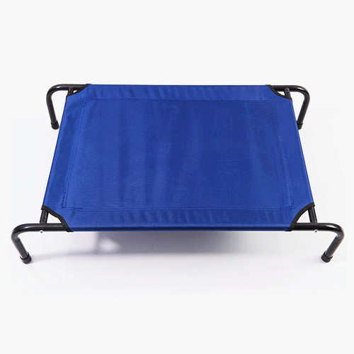 Wholesale Camping Outdoor Dampproof Elevated Dog Bed Detachable Dog Bed Dog Hammock